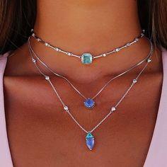 Pin on Watches women fashion Stylish Jewelry, Cute Jewelry, Body Jewelry, Jewelry Art, Beaded Jewelry, Jewelry Accessories, Jewelry Necklaces, Fashion Jewelry, Jewelry Design