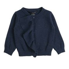 Little Fashion Gallery loves the Karlita pullover for baby by Little Marc Jacobs