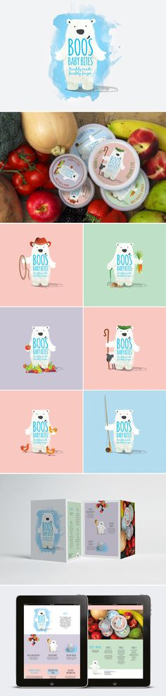 Boo's Baby Bites, a start up business with a lovely idea to create honest healthy baby food – truly handmade and frozen to lock in the goodness. We worked closely with the client on logo and strapline initially leading to how Baby Boo could animate to portray the flavours. Packaging, advertising and a clean and simple one page website followed. Take a look at how Baby Boo was created by clicking the link below.