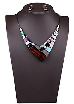 Btime Women Multiple Splice Alloy Resin Necklace Btime http://www.amazon.com/dp/B014F95KL0/ref=cm_sw_r_pi_dp_R1UBwb1CV8CXE
