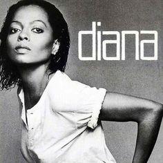 Diana by Diana Ross (1980)