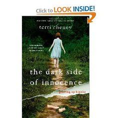 The Dark Side of Innocence, NF, Bipolar