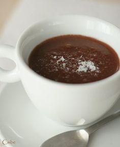Fűszeres forrócsokoládé