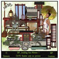 Grabbag Asia Women 1