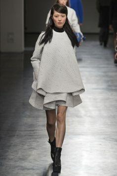 Sfilata Opening Ceremony New York - Collezioni Autunno Inverno 2014-15 - Vogue