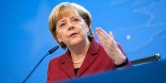 #Czech police detain suspect in #Merkel road incident
