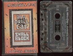 Big Drill Car - Small Block: buy Cass, EP at Discogs