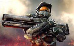 Resultado de imagen para Halo