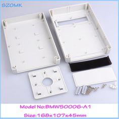 $19.00 (Buy here: https://alitems.com/g/1e8d114494ebda23ff8b16525dc3e8/?i=5&ulp=https%3A%2F%2Fwww.aliexpress.com%2Fitem%2F1-piece-free-shipping-plastic-box-electronics-cover-plastic-electronic-plastic-wall-mount-project-box-168x107x45%2F2025214662.html ) 1 piece free shipping plastic box electronics cover plastic electronic  plastic wall mount project box 168x107x45 mm for just $19.00