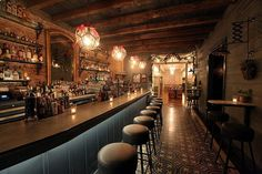 Bo's, a New Orleans-Style Bar and Restaurant - Eater NY