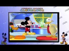 la casa de mickey mouse en español capitulos mickey mouseñol