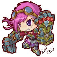 ViSD | Mikami [pixiv] http://www.pixiv.net/member_illust.php?mode=medium_id=33317611