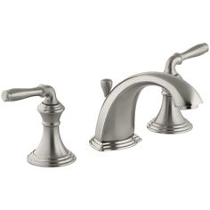Price Pfister Saxton 8 Inch Widespread 2 Handle Bathroom Faucet In