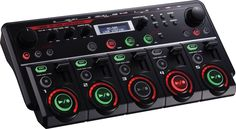 The Boss is a tabletop Loop Station that fits right into a busy DJ booth or club environment making it ideal for beatboxers singers and club performers Five stereo tracks with everything at your fingertips Power without control is pointless The Dj Booth, Phantom Power, Backing Tracks, You Sound, Playing Guitar, Stencil, Boss, Audio, Music Instruments