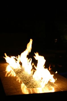 Fire Pit Glass Installation Instructions - Fire Pit Glass Rocks