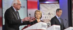 TheBottomLine: The Bottom Line on Hillary's Nervousness!