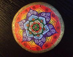 Mandala de santé de rajeunissement et de bien par SabrinaFrenzel
