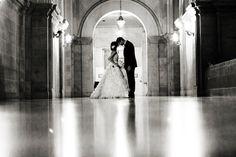 San Francisco City Hall Wedding from U Me Us Studios
