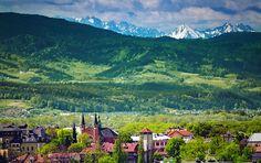 Nowy Sącz Poland Poland, Mountains, Nature, Travel, Inspiration, Biblical Inspiration, Naturaleza, Trips, Viajes