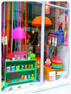 kitch colors  Paillette, boutique créative pour les enfants et leurs parents à Angers !