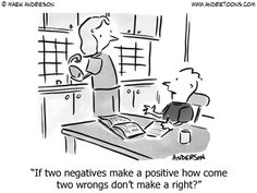 Image result for funny math cartoons