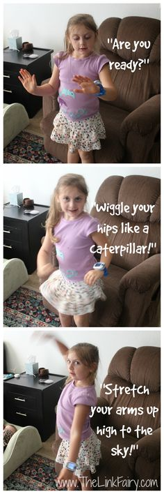 LeapFrog LeapBand helps kids harness their energy and use it for active fun! #LeapFrog #LeapBand #fitmadefun