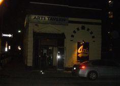 "Art's Tavern ""Pittsburgh"""