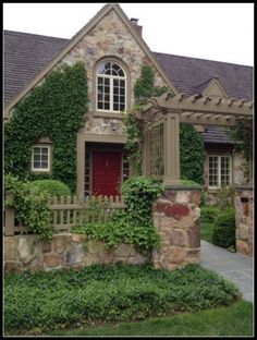 Wow. http://contentinacottage.blogspot.com/2012/05/this-stone-house-that-was-on-my-open.html