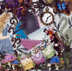 Blog of Susan Elliott where she shares her life through her needlework and photography.