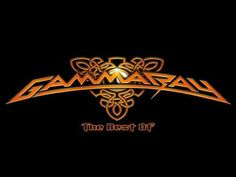 The Best of Gamma Ray (2015) [CD 01] Full Album