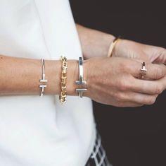 Juler's Row: Wrist Wednesday, Tiffany T