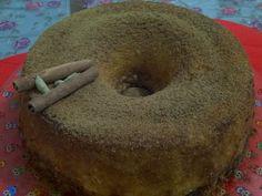 Bolo de Fubá c/ Cardamomo | Tortas e bolos > Receitas de Bolo de Fubá | Receitas Gshow