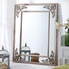 """Wandspiegel """"Minerva"""" #gingar #dekoration #decoration"""