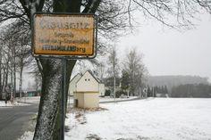 Busattacke in Clausnitz: Ein Dorf wundert sich - SPIEGEL ONLINE - Politik