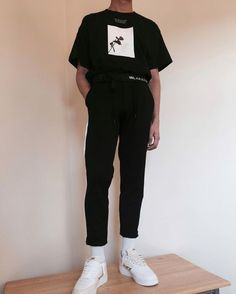 Tips For Urban Wear Sellers - Urban Clothing - Mode Outfits, Urban Outfits, Grunge Outfits, Casual Outfits, Fashion Outfits, Fresh Outfits, Trendy Outfits For Guys, Fashion Styles, Men's Outfits