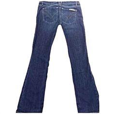 """WILLIAM RAST """"Stella Boot"""" Low SZ 25 Blue Jeans Such a cute pair of """"William RAST"""" Stella boot cut jeans size 25 inseam 32"""" William Rast Jeans Boot Cut"""