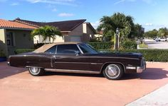 1972 Cadillac Eldorado for sale by owner on Calling All Cars  https://www.cacars.com/Car/Cadillac/Eldorado/1972_Cadillac_Eldorado_for_sale_1012251.html