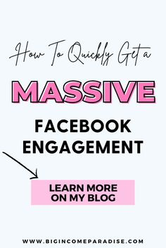 Facebook Marketing Strategy, Social Media Marketing, Best Facebook, Pinterest For Business, 100 Free, Pinterest Marketing, About Me Blog, How To Get, Ads