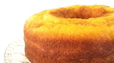 You'll love that this simple lemon pound cake. It's moist and full of lemon flavor which means it is perfect for spring! #springbaking #lemoncake #cakerecipe