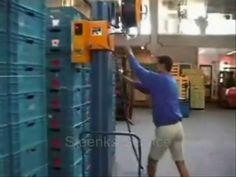 Flejadora semi-automática de soldadura lateral 2800