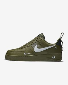 fd67bbc35a84d5 Nike Air Force 1  07 LV8 Utility Men s Shoe