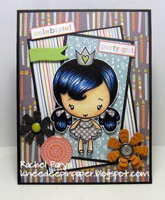Rachel Parys http://kneedeepinpaper.blogspot.com/2013/09/come-join-fff.html