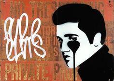 Pure Evil - Rusty gold - Pure Elvis