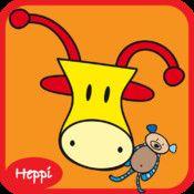 Bo's Bedtime Story - free today Award winning App for Preschoolers!