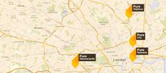 Pure Student Living: The Ultimate London Accommodation