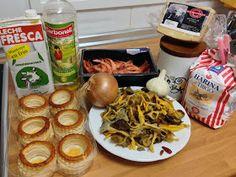 Blog sobre recetas caseras de Tartas, postres, ensaladas, verduras, carnes, pinchos....con mi toque personal.