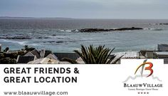 BlaauwVillage Guest House positioned perfectly with unrivalled views of Table Mountain and Table Bay! Table Mountain, Luxury Accommodation, Great View, Cape Town, Africa, Photo And Video, Videos, Beach, Garden