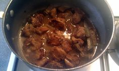"TRADITIONAL ADOBO (Pork in Vinegar and Soy Sauce)! 4.88 stars, 17 reviews. ""Tastes really good, this is my first time cooking this dish, and I used pork ribs cut into pieces. simple instructions. :chef"" @allthecooks #recipe #easy"