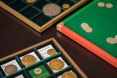 Profitieren Sie als Einlieferer Ihrer Münzen, Medaillen, Sammlungen von unserer individuellen Betreuung Vienna, Sell Coins, Auction