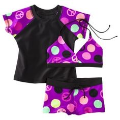 Perfect for getting two for one swimming suit.
